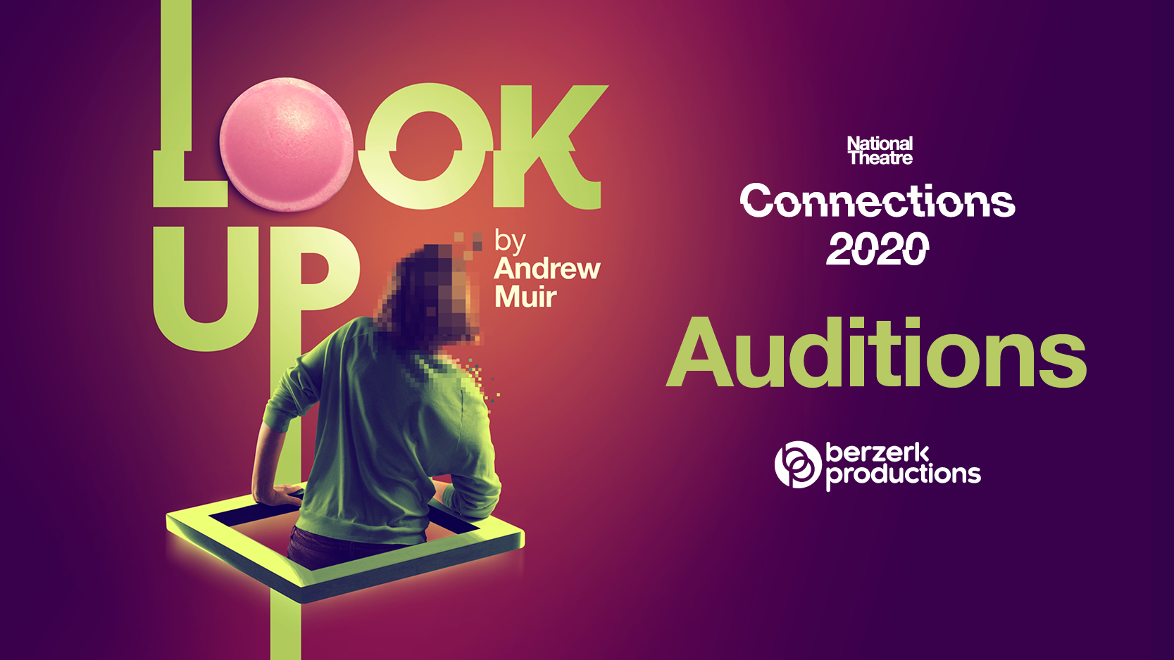 Look Up Auditions